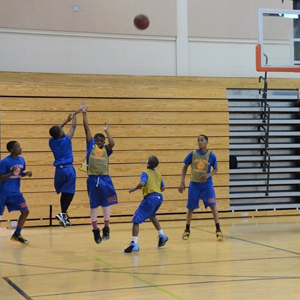 Rochester Boys Basketball Camp